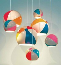 Amoebas Amoebas Everywhere! • Beach ball lights pinterest.com