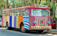 Amoebas Amoebas Everywhere! • Knitted bus pinterest.com
