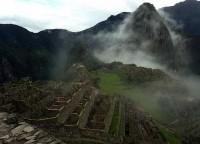 Amoebas Amoebas Everywhere! • ourworldinanutshell: Macchu Picchu, Urubamba...