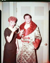 Amoebas Amoebas Everywhere! • vintagegal: I Love Lucy