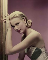 Amoebas Amoebas Everywhere! • Grace Kelly 1955