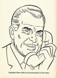 Amoebas Amoebas Everywhere! • nixon coloring book