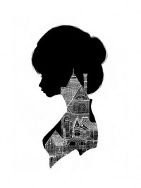 Amoebas Amoebas Everywhere! • little houses 2 print by charmaine olivia