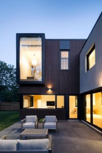 Connaught Residence | Leibal