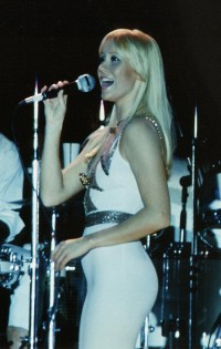 All sizes | Butt Agnetha Faltskog | Flickr - Photo Sharing!