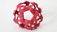 Origami Aline Kusudama Folding Instructions | Origami Instruction