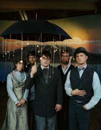 Amoebas Amoebas Everywhere! • The Decemberists