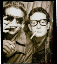 Amoebas Amoebas Everywhere! • waylon jennings + buddy holly