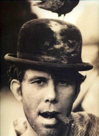 Amoebas Amoebas Everywhere! • Tom Waits
