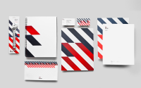 LooksLikeGoodDesignLooks like good Identity by Anagrama