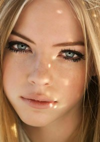Positively Noteworthy (Skye Stracke // freckles.)