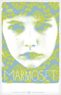 GigPosters.com - Marmoset