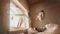 Jeremy Geddes revisit | EMPTY KINGDOM