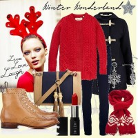 Winter Wonderland | Women's Outfit | ASOS Fashion Finder