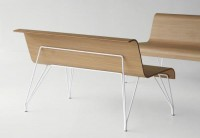 Slim Bench | Leibal