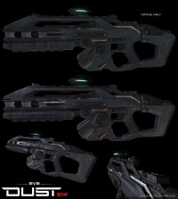 Dust 514 art dump - Polycount Forum