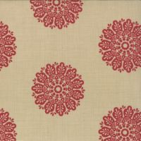 Chateau Rouge 13624-21 | GRS Creations and Fabrics
