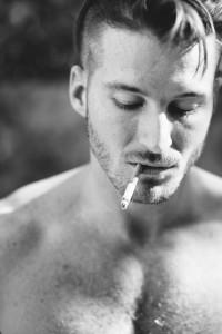 a modeling portfolio | Gabriel Gastelum | Photographer