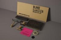 Blake Hamster. Marken- und Produktentwicklung | Slanted - Typo Weblog und Magazin