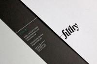 filthymedia - Stationery | Slanted - Typo Weblog und Magazin