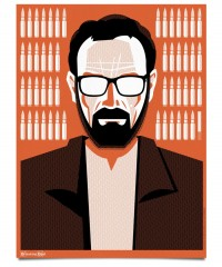 Ty Mattson 'Breaking Bad' Posters « Mattson Creative