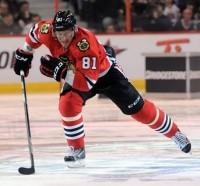 Images: NHL All-Star skills challenge - DailyHerald.com