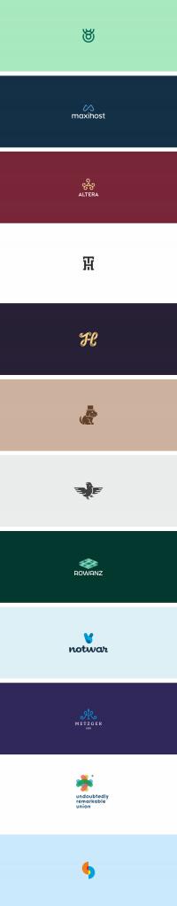 logomarks | Rokas Sutkaitis