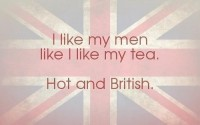 British ???? | We Heart It