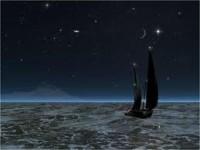 sea at night - Sök på Google