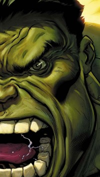 The Avengers Hulk green face HTC hd wallpaper - HD wallpapers and backgrounds for HTC