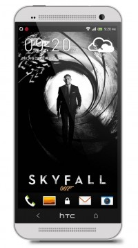 Sky Fall HTC hd wallpaper - HD wallpapers and backgrounds for HTC