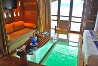 Hotel room in Bora Bora - Imgur