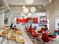 ALA Image Gallery : Library Interior Design Award : IIDA