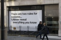 Advertising Done Right: 40 Clever Examples | inspirationfeed.com - Part 2