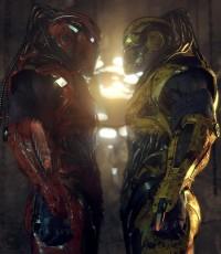 Cyrax VS Sektor Mortal Kombat - 3DTotal Forums