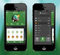 Forrst | Forrst Mobile App UI design..! - A post from kenil