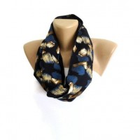infinity scarf loop nomad scarf women scarves by senoAccessory