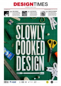 DESIGNTIMES Magazine by Lo Siento