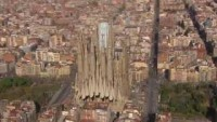 Watch This Animation of Gaudi's Amazing, 150-Year Church Project Being Completed - Core77