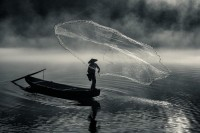 Mesmerizing Chinese Countryside Photography | Abduzeedo Design Inspiration
