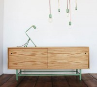 Adam Galley Industrial Design - Inventive Lighting by OneFortyThree Andi Teran,...
