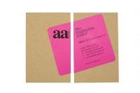 moodley brand identity -afro asiatisches institut