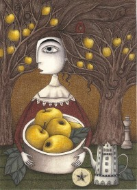 Illustrations by Judith Clay   Cuded