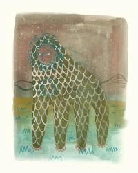 Lindsay Watson, #99/99 creatures