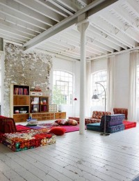 Collection of rooms for your inspiration — 46 @ ShockBlast