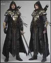 Elder Scrolls Online - Breton Knight