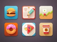 Icon set by Mike | Creative Mints