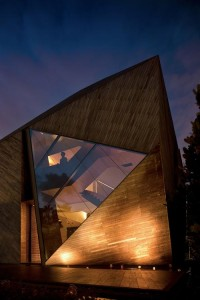 cjwho: Diamond House by Alan Tay of Formwerkz...   SerialThriller™