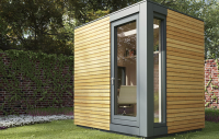 5 Creative Outside Studio Pods | inspirationfeed.com