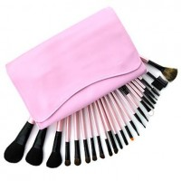 23 Pcs Special Cosmetic Brush Makeup Brush Set - makeupsuperdeal.com